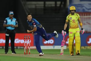 IPL 2020: Important to pick early wickets in Sharjah, says Mumbai Indians pacer Trent Boult