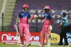 IPL 2020: Ben Stokes, Sanju Samson power Rajasthan Royals to dominating win against Mumbai Indians