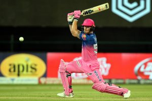 Ben Stokes becomes first batsman to score IPL centuries in two successful chase