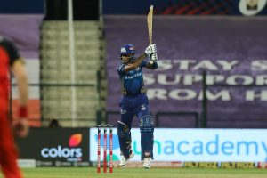 IPL 2020: Mumbai Indians stand-in captain Kieron Pollard heaps praises on Suryakumar Yadav