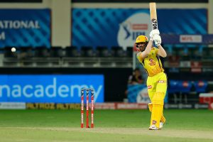 IPL 2020: MS Dhoni praises Ruturaj Gaikwad after CSK's thrilling win against KKR