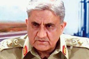 Pak COAS orders probe into 'Karachi incident'