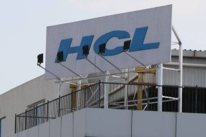 HCL Tech net profit rises 18.5% to Rs 3,142 crore in September quarter