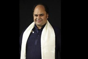 Growing sense of civic responsibility among youth: Kunal Sood