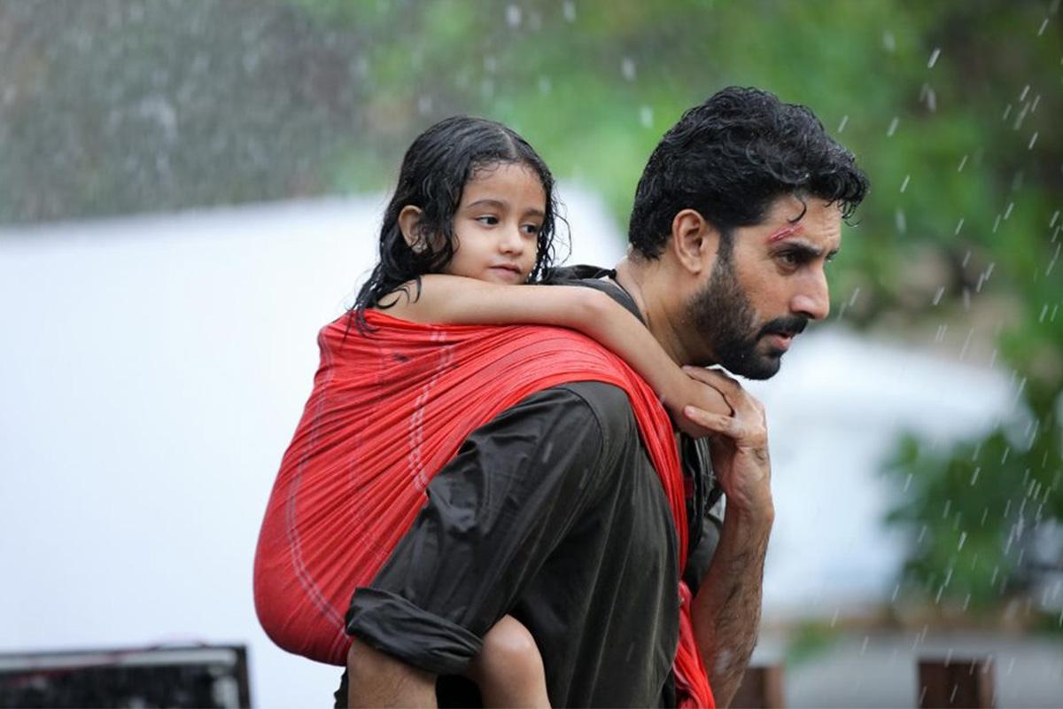 Ludo, Anurag Basu, Netflix, Abhishek Bachchan, Rajkummar Rao