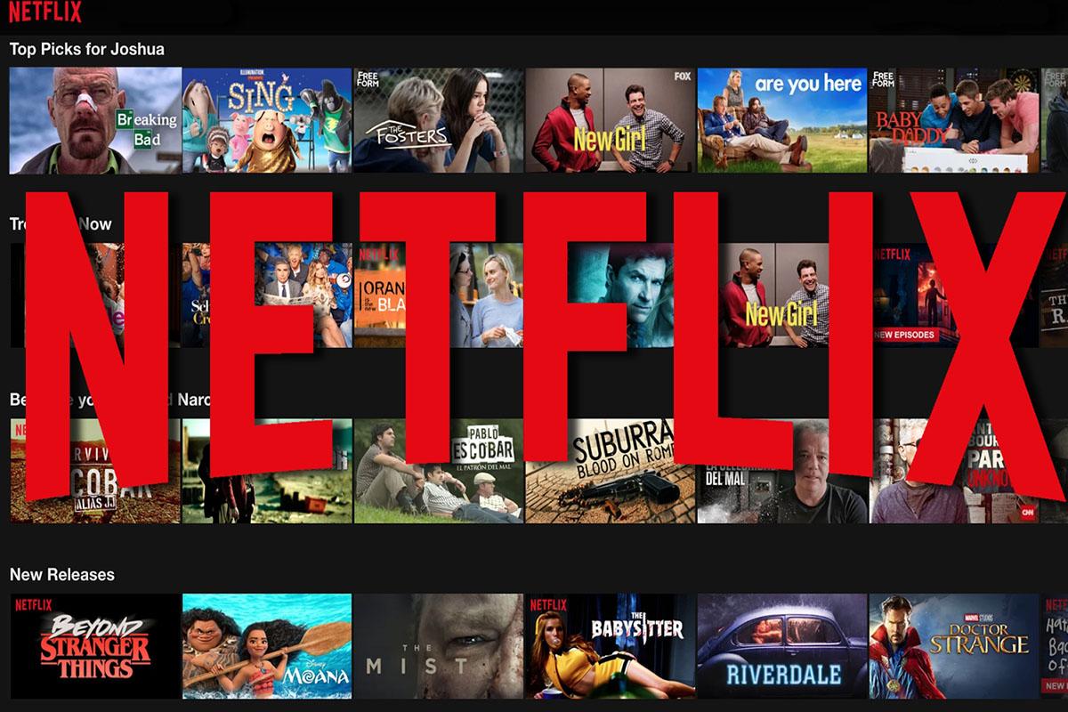 Netflix, India, Free Streaming, APAC