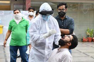 1,793 new corona cases in Odisha, death toll crosses 1,200-mark