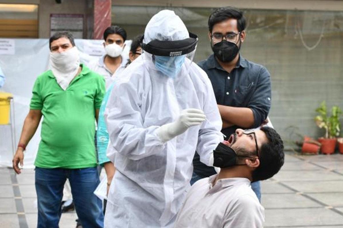 Odisha, Covid-19, Death toll, new cases