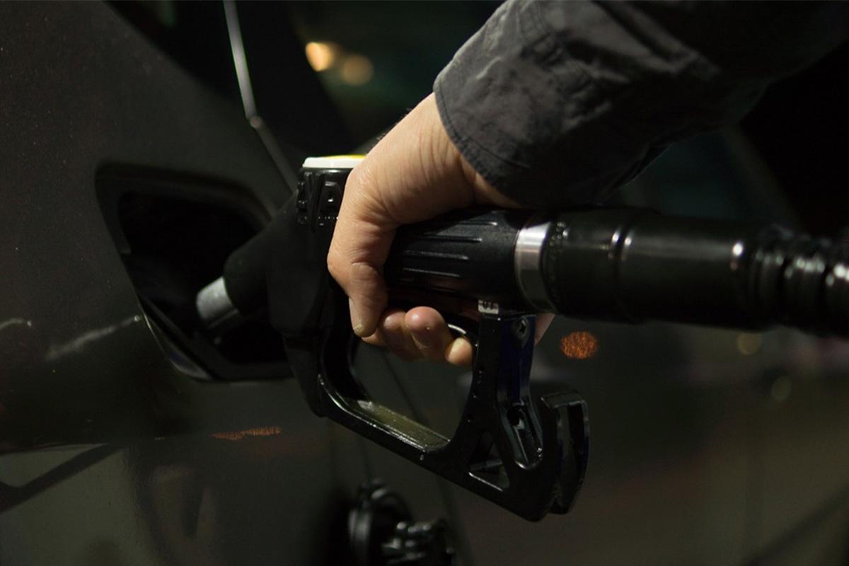 Petrol, diesel, crude oil
