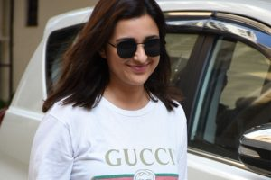 Parineeti Chopra's birthday: B-Town showers wishes
