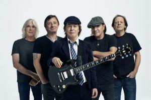 AC/DC's new album set for November 13 release