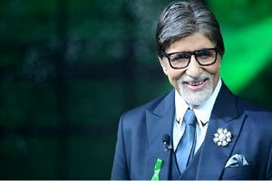 Desi app launches 'Chingari Multiplex' with Amitabh movies
