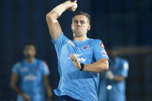 IPL: I'm sure we can outskill RCB, says DC's Nortje