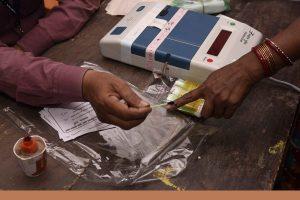 53.51% turnout in phase 2 Bihar polls: EC