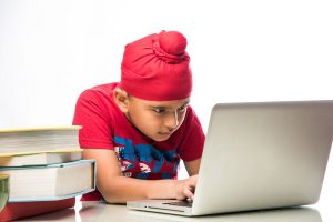 Create the perfect environment for your kids to ace their exams