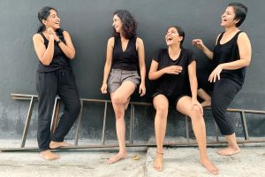 'The Colour of Loss', play by Mohit Takalkar to premiere online on 2 October