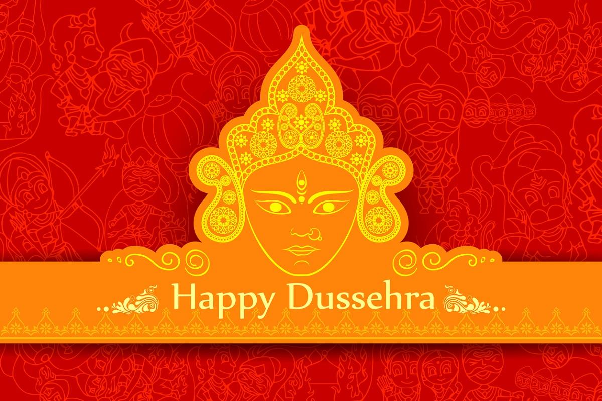 Dussehra, Ram Nath Kovind, Shri Ram, M Venkaiah Naidu, Happy Dussehra