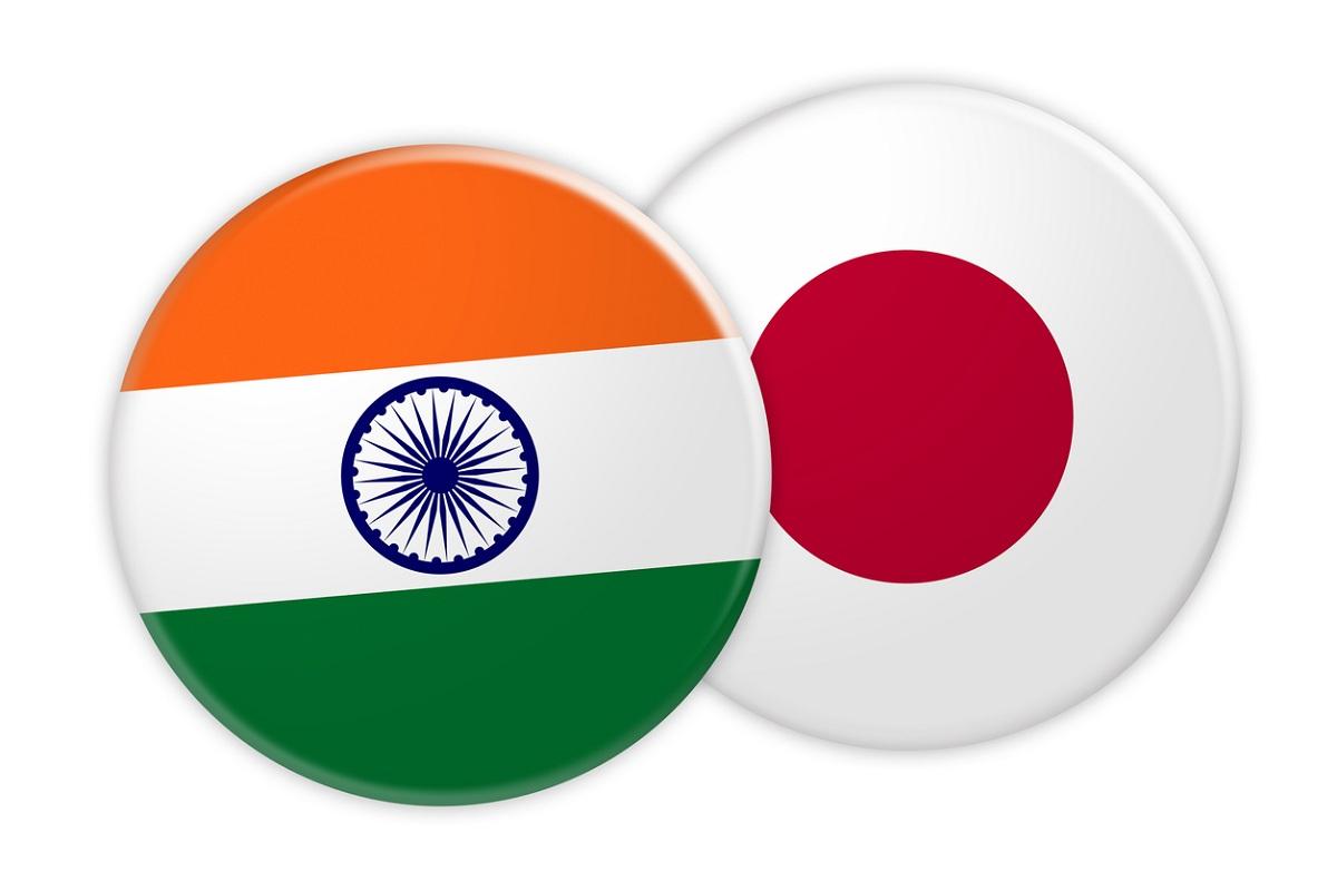 India, Japan, Cybersecurity, Narendra Modi