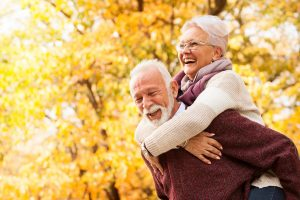 October 1 is UN International Day of Older Persons