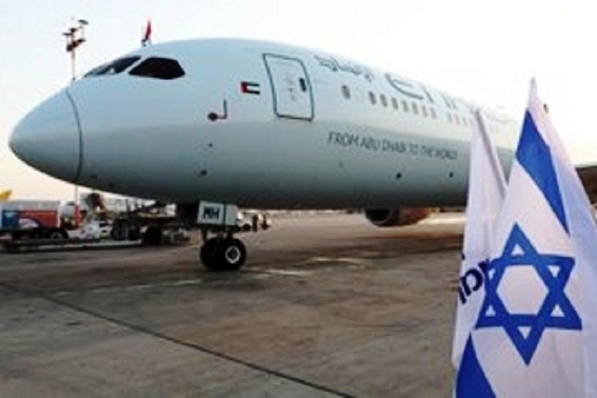 Israel, visa exemption, UAE, Tel Aviv, Benjamin Netanyahu, Steven Mnuchin, Knesset, Etihad Airways Flight EY9607, Ben-Gurion International Airport, Abu Dhabi, Egypt, Jordan, Bahrain