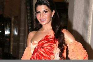 Jacqueline Fernandez launches new campaign by beauty brand