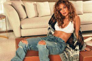 'Shotgun Wedding' for Jennifer Lopez, Armie Hammer