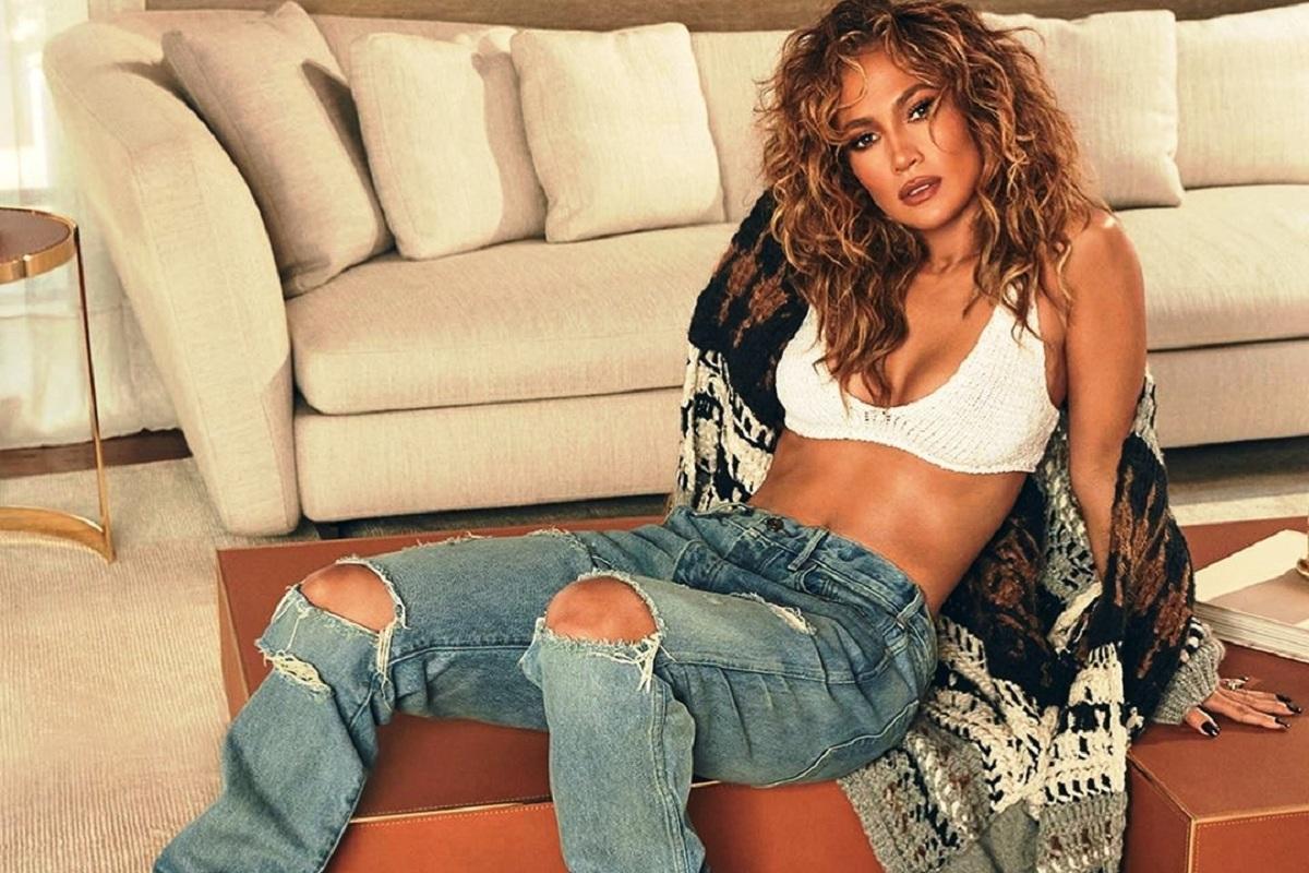 Shotgun Wedding, Jennifer Lopez, Armie Hammer, Los Angeles, Hollywood, Hustlers, Golden Globe