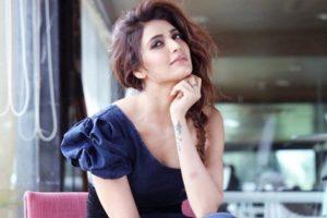 Karishma Tanna is 'wild spirit, soft heart'