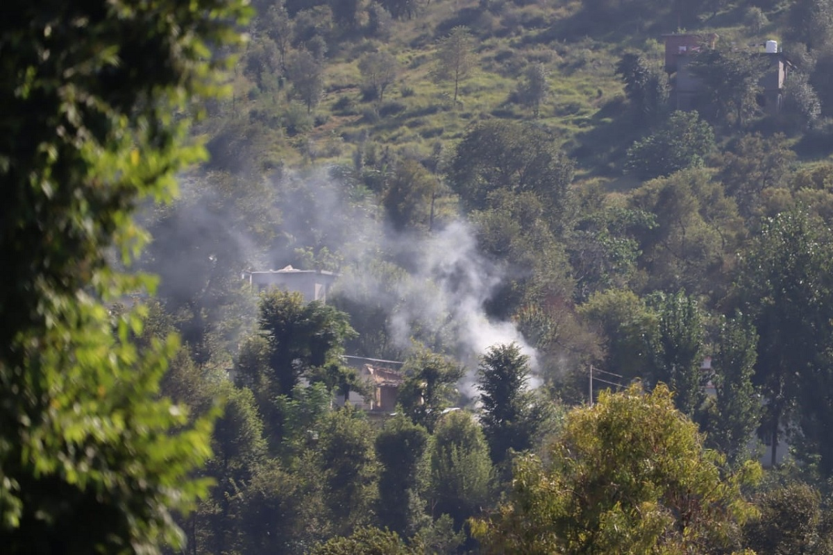Army soldiers martyred, Pakistani shelling, LoC, Jammu, Indian Army, Kashmir valley, Kupwara, Pakistan, Poonch district