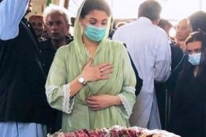 Maryam Nawaz's husband arrested in Karachi