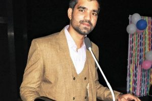 Social media marketing guru Mohit Jain gives high importance to health and fitness
