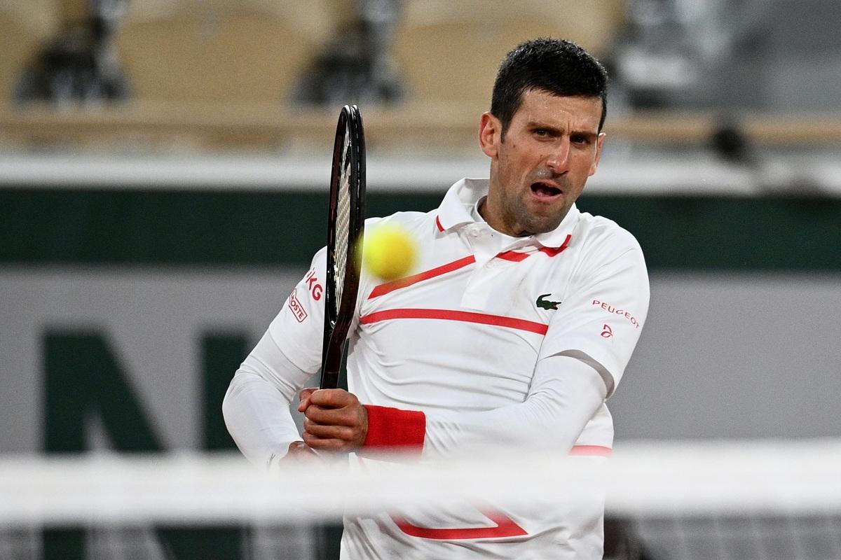French Open, Novak Djokovic, Roger Federer, Roland Garros
