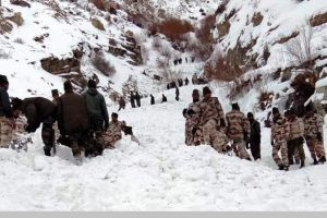 India releases Chinese soldier who strayed at LAC