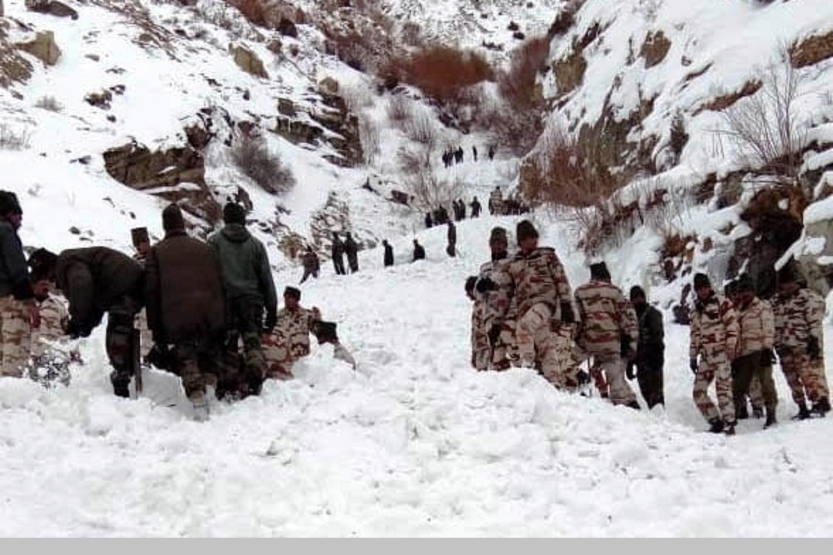 India, Chinese soldier, LAC, China, Demchok, Ladakh, PLA, Indian Army