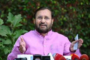 Prakash Javadekar releases SOP for film exhibition
