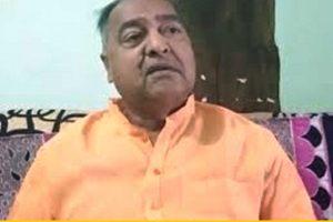 Hathras case: BJP leader makes shocking statement over girls, livid NCW chief takes notice
