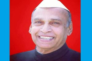 Veteran Congress leader and former union minister Rasheed Masood passes away
