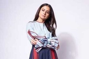 Rasika Dugal: Sometimes you only need yourself to be amused