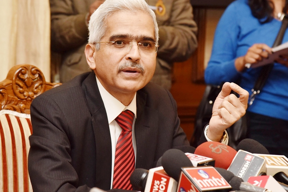 RBI, COVID-19, Reserve Bank of India, RBI Governor, Shaktikanta Das