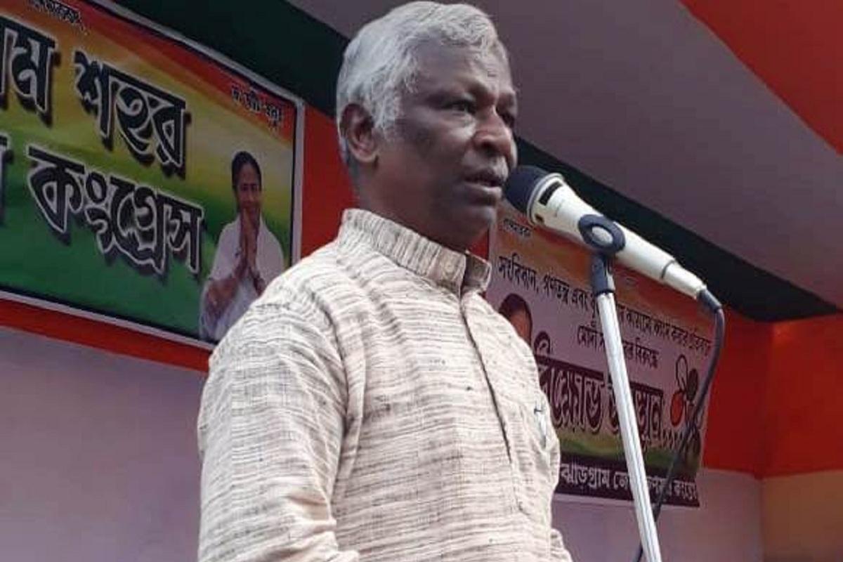 West Bengal, Sukumar Hansda, West Bengal Assembly, TMC MLA, Jhargram, Kolkata, Biman Banerjee, Bengal, Mamata Banerjee