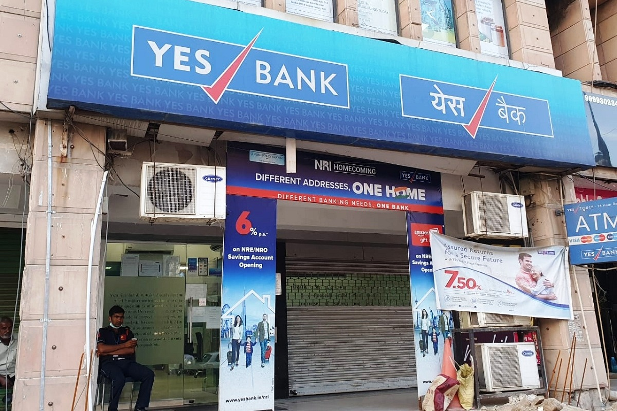 Yes Bank, Covid, FPO, RBI