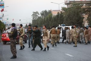 14 killed in crime-related incidents in Kabul in 10 days