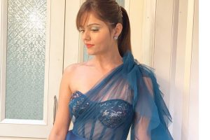 Bigg Boss 14: Salman Khan to ask Rubina Diliak to leave