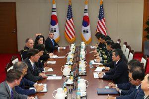 N.Korean media slams Seoul-US defence talks