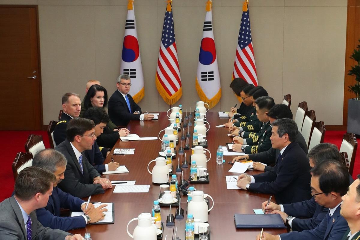 North Korea, South Korea, Seoul, US, Tongil Sinbo, defence