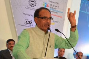 BJP will form next government in Bengal: Shivraj Singh Chouhan