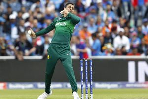 Shoaib Malik left out of Pakistan squad for Zimbabwe series