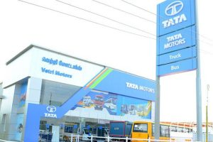 Tata Motors Q2 loss widens to Rs 307 crore