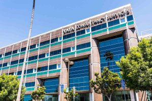 TCS becomes second Indian firm to cross Rs 10 lakh crore m-cap mark after RIL