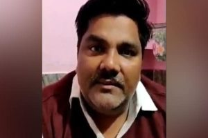Delhi High Court stays disqualification of Tahir Hussain as AAP councillor